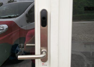 Smart Air - låsesystem